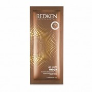 Redken All Soft Mega Recovery Tissue Mask