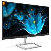 "Monitor IPS, Philips 23.8"", 246E9QDSB, 5ms, 20Mln:1, DVI/HDMI, FullHD"