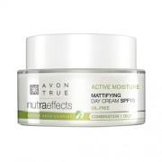 Avon Matující denní krém SPF 15 Avon True (Mattifying Day Cream) 50 ml