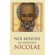 Noi minuni ale Sfantului Nicolae/***
