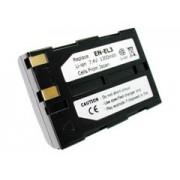 WPOWER EN-EL3/EN-EL3a akkumulátor