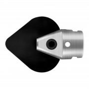 Listový vrták-22 mm