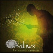 Video Delta Kaluwo - Aux Racines De La Memoire - CD