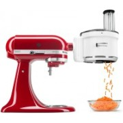KitchenAid Food Processor with Commercial Style Dicing Kit (KSM2FPA) 500 W Food Processor(Other)