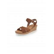 Paul Green Sandale Paul Green braun Damen 41 braun