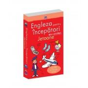 Engleza pentru incepatori - 100 jetoane