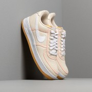 Nike Air Force 1 '07 Premium Light Cream/ White-Crimson Tint