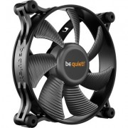 be quiet! Shadow Wings 2 120mm, Fan speed: 1100, Noise level: 15.7, black, 3 Years Warranty