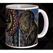 Semic Black Panther - Battle Mug