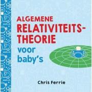 Baby universiteit: Algemene relativiteitstheorie voor baby's - Chris Ferrie