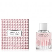Jimmy Choo Illicit Flowerpentru femei EDT 100 ml