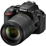 Nikon D5600 DSLR Camera with the AF-S DX Nikkor 18 - 140 MM F/3.5-5.6G ED VR
