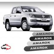 Friso Lateral Personalizado Volkswagen Amarok