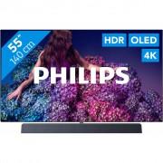 Philips 55OLED934 - Ambilight