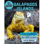 In Focus: Galapagos Islands, Hardcover/Clive Gifford