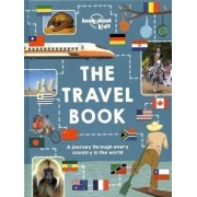 The Lonely Planet Kids Travel Book : Mind-Blowing Stuff on Every Country in the World