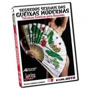 DVD Segredos Sexuais Das Gueixas Modernas Loving Sex