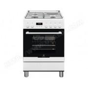 ELECTROLUX Cuisiniere mixte EKM66780OW