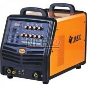 Aparat de sudura Jasic TIG 200P AC/DC E101, Analogic, Portocaliu/Negru