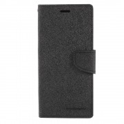 Mercury Pouzdro / kryt pro Samsung Galaxy Note 8 - Mercury, Fancy Diary Black/Black