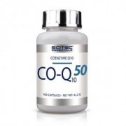 Scitec Essentials CO-Q10 50mg kapszula - 100db