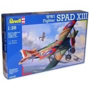 Spad XIII WW1 Fighter