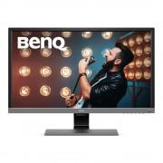 BenQ EL2870U Monitor Piatto per Pc 27,9'' 4K Ultra Hd Led Grigio