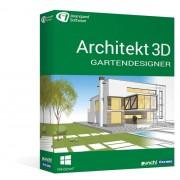 Avanquest Architect 3D 20 Garden Designer for Windows Windows