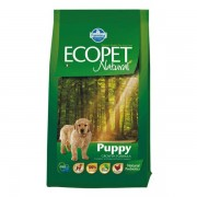 Ecopet Natural Puppy 12 Kg