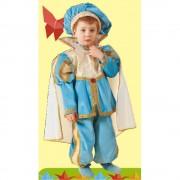 Costume Principino tg. 2/3 anni
