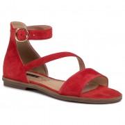 Sandale S.OLIVER - 5-28112-24 Red 500