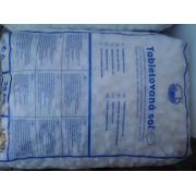 Sare pastilata (sac 25 kg) pentru instalatii dedurizare