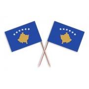 Scobitoare cu Stegulet Kosovo