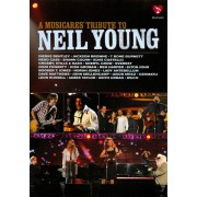 A Musicares Tribute To Neil Young [DVD]