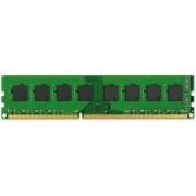 Memorie Server Kingston 1x4GB, DDR3L, 1600MHz, CL11, 1.35V, 1Rx8, w/TS, Intel