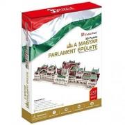 CubicFun Hungarian Parliament Building