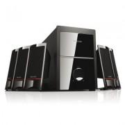 SPEAKER, Microlab M700U, 5.1, 46W RMS, 18W + 2x14W, Remote (mcrlbm700u51)