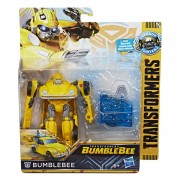 Transformers Energon Igniters Power Series actiefiguur Bumblebee - 12 cm