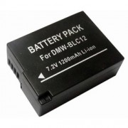 DIGITAL POWER DMW-BLC12 Li-Ion BATTERY 1200 mAh