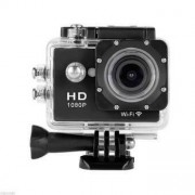 Full HD action camera Wifi
