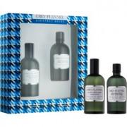 Geoffrey Beene Grey Flannel подаръчен комплект I. тоалетна вода 120 ml + одеколон 120 ml