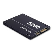 Micron Enterprise SSD 5200 MAX 240GB SATA 2.5' TCG Disabled 5 Year Warranty
