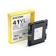 Ricoh GC 41YL (405768) cartucho gel amarillo