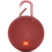 Jbl Altavoz Bluetooth Clip 3 Rojo