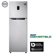 Samsung RT30K3723S8 275 Litres Double Door Frost Free Refrigerator