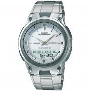 Reloj Casio AW-80D-7AVCF ILLUMINATOR 10 Year Battery-Negro