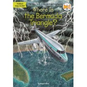 Where Is The Bermuda Triangle? by Megan Stine
