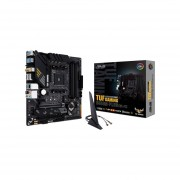 T. Madre Asus TUF GAMING B550M-PLUS WI-FI, Chipset AMD B550, Soporta