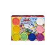 Massinha Play Doh c/8 potes A7923 Hasbro