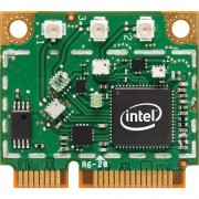 Wi-Fi Adapter INTEL Ultimate N 633ANHMW Mini PCI Express